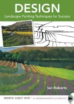 Design: Landscape Painting Techniques for Success (DVD video)