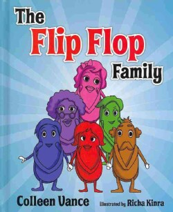 The Flip Flop Family (Hardcover)
