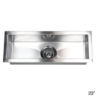 ... Prep Bar Sink - Overstock? Shopping - The Best Prices on Bar Sinks