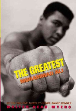 The Greatest: The Life of Muhammad Ali (Paperback)