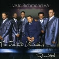 Fantastic Violinaires - The Fantastic Violinaires Featuring Lil Blair: Reunited: Live in Richmond, Va