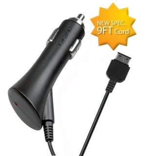INSTEN Car Charger for Samsung M510/ R400/ M520/ A827/ M800/ R450