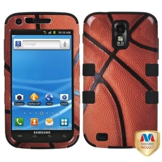 BasAcc Basketball-Sports Collection Case for Samsung Galaxy S2 T989