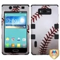BasAcc Baseball-Sports Collection TUFF Case for LG US730 Venice