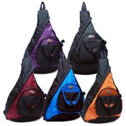 Calpak Sling Messenger 18-inch Sling Style Backpack