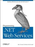 Programming .Net Web Services (Paperback)