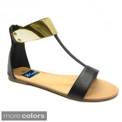 Blue Women's Nikita Sandals