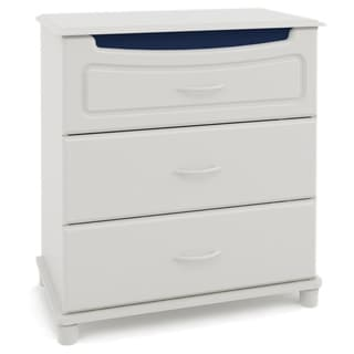 Ameriwood Kids' 3-drawer Dresser