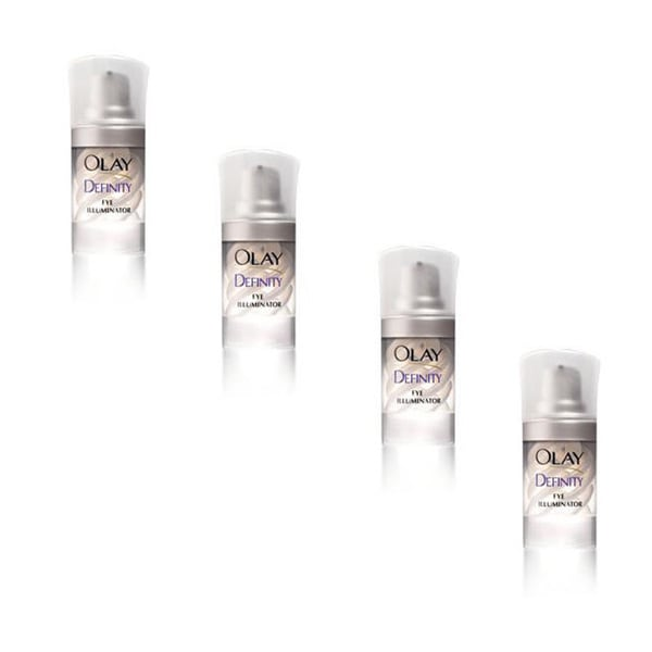 Olay Definity Eye Illuminator (Pack of 4)