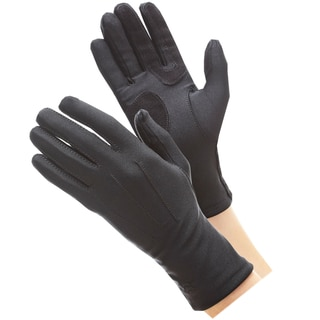 Isotoner Women's Stretch Lined Gloves (One Size)