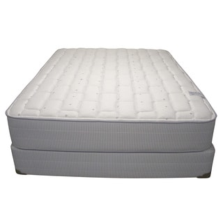 Spring Air Value Addison Firm Twin XL-size Mattress Set