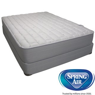 Spring Air Value Addison Firm Twin XL-size Mattress Set