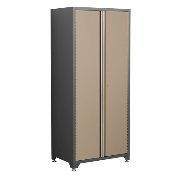 NewAge Products Pro Series Taupe Locker