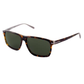 Calvin Klein Men's CK7811SP Polarized/ Rectangular Sunglasses