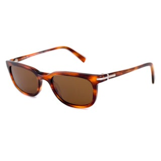 Calvin Klein Men's/ Unisex CK7108S Rectangular Sunglasses