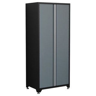 NewAge Products Pro Series Grey Locker Cabinet
