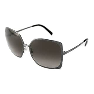 Fendi Women's FS5226 Rectangular Sunglasses
