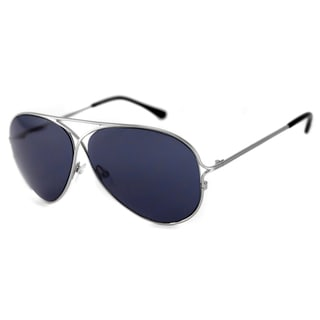Tom Ford Men's TF0142 Peter Aviator Sunglasses