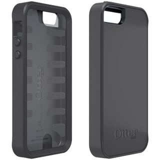 OtterBox Prefix Series Case for Apple iPhone 5 5/s - Carbon