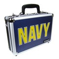 Common Sense Cases Navy Single/Double Pistol Case
