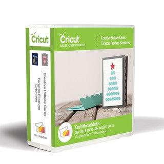 Cricut Creative Holiday Cartridge