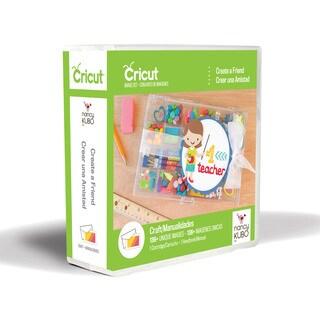 Cricut Create Friend Cartridge