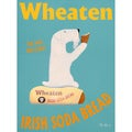 Ken Bailey 'Wheaten Irish Soda' Paper Print (Unframed)