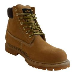 Men's AdTec 1229 6in Work Boot Tan