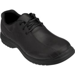 Men's Crocs Amaretto Black/Black
