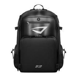 3N2 BackPak Black