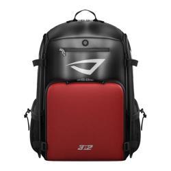 3N2 Customizable Back Pak Red