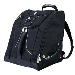 Athalon Everything Boot Bag Black