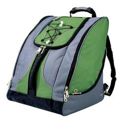 Athalon Everything Boot Bag Grass Green