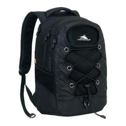 High Sierra Tightrope Black