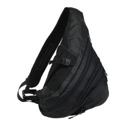 J World Sora Sling Bag Black