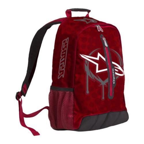 Alpinestars Performer Daredevil Pack Red