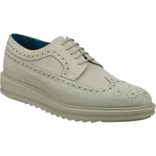 Men's Skechers Cresent Gray/Gray