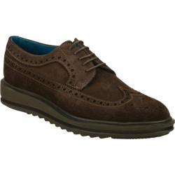 Men's Skechers Cresent Chocolate