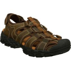 Men's Skechers Gander Rayler Brown