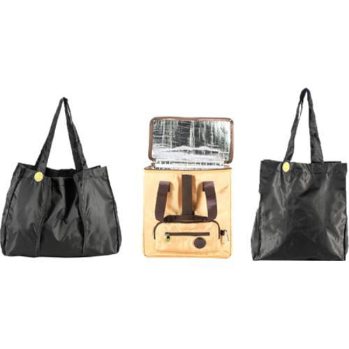 Sacs of Life InSOLator 3 Bag Set Mustard