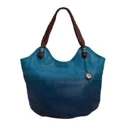 Women's THE SAK Indio Tote Aquatic Ombre