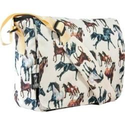 Wildkin Kickstart Messenger Bag Horse Dreams
