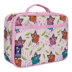 Wildkin Lunch Box Owls