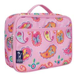 Wildkin Lunch Box Paisley