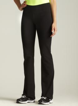 Marika Regular 32 Bootleg Performance Pant