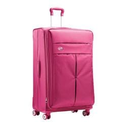American Tourister Colora 25in Spinner Raspberry