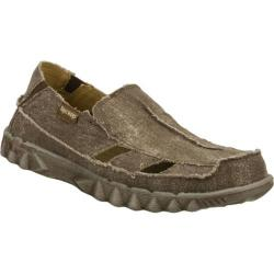 Men's Skechers Tride Oran Brown