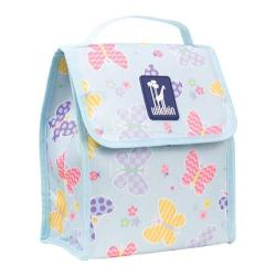 Wildkin Munch 'n Lunch Bag Butterfly Garden