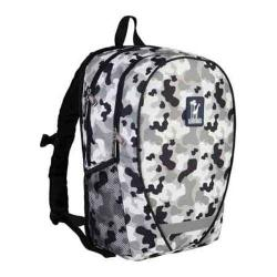 Men's Wildkin Comfortpack Backpack Camo Grey