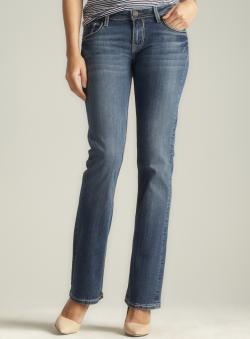 Vigoss Medium Wash Bootcut Jean